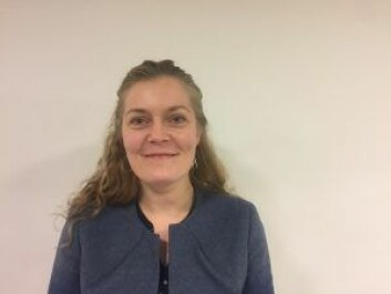 Cathrine Sørlie, seniorrådgiver hos Likestillings- og diskriminseringsombudet. Foto: LDO
