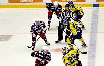 Ekte hockey-klassiker når Vålerenga Hockey tar imot Storhamar til toppoppgjør i morgen