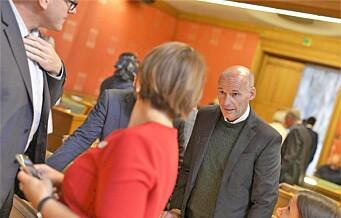 Byråd Lippestad skifter ut resten av styret i Boligbygg