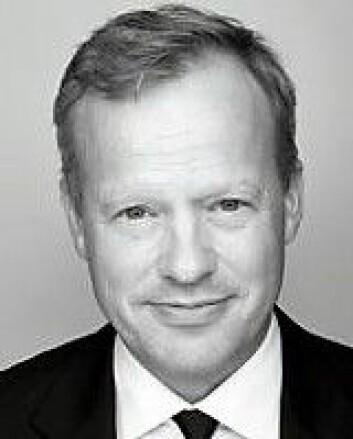 Advokat Stig L. Bech er ny styreleder i Boligbygg. Foto: Privat