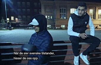Brennpunkt-dokumentar splitter beboerne på Tøyen