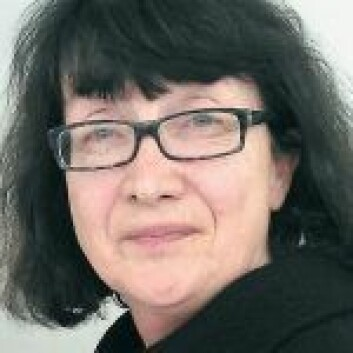 Bydelspolitiker for Frogner Venstre, Anne Lise Bergenheim, håpet beboere ville bli lyttet mer til i fremtiden. Foto: Venstre