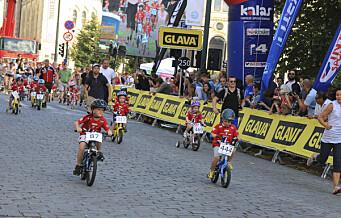 – Høyre og Venstre tenker på syklistenes beste. MDG er blitt maktarrogant