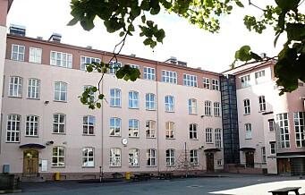 Sivilombudsmannen avviser klagen på riving av Ruseløkka skole. Få hindre gjenstår før gravemaskinene kommer