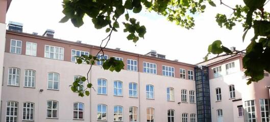 Rivingstillatelse for Ruseløkka skole er klar. Nå kommer gravemaskinene