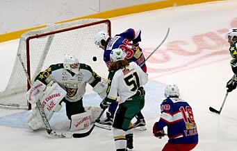 I morgen står kampen om hockeytronen i Oslo
