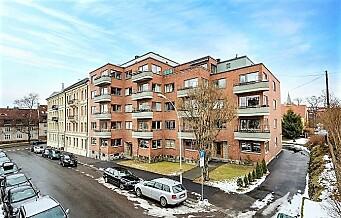 Bystyret vil gjøre det lettere for kommunale leietagere å kjøpe egen leilighet