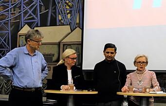 Oslo Høyre: — Ruter har gjort et dårlig planarbeid i Skovveien