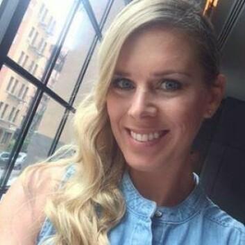 Marie Øymyr Moe. Foto: Privat