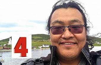 Luke 4: Han åpner Oslos første nye boligbyggelag på 70 år