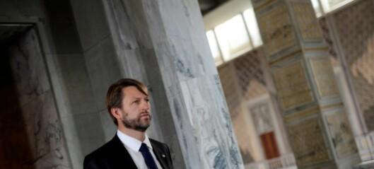 Høyre fjerner ikke eiendomsskatten i deres alternative Oslo-budsjett