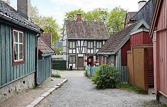 – AP vil avvikle en støtteordning som Norsk Folkemuseum og Norsk Teknisk Museum gleder seg over