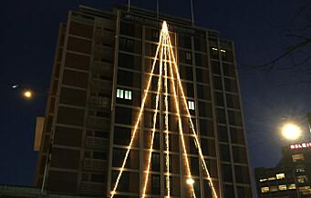 Hotellkjede samler inn gaver til barn som tilbringer jula på krisesenter
