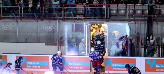 Vålerenga Hockey jakter sin åttende strake seier i GET-ligaen
