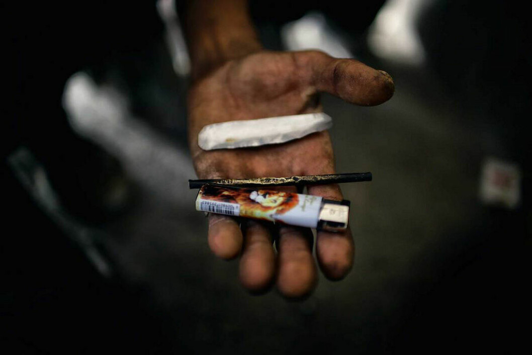 Hvert år dør flere hundre mennesker i Norge av overdose. Foto: Jordi Bernabeu Farrús / Flickr