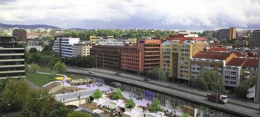 Vaterland kan få Oslos nye matmarked
