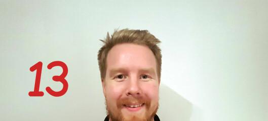 Restaurantmannen beundrer Kirkens Bymisjon og håper Grønland kan få seg et ansiktsløft