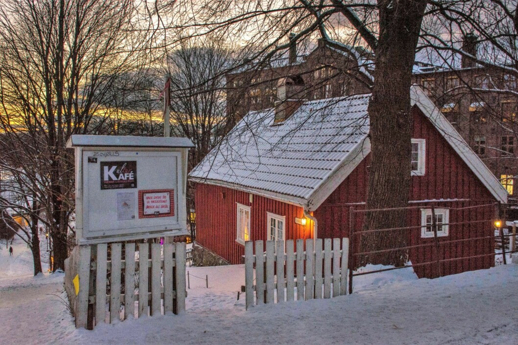 Arbeidermuseet og Hønse-Lovisas hus skal fortsette å fortelle historien om industrien langs Akerselva og om folkene som levde der. Foto: Morten Lauveng Jørgensen