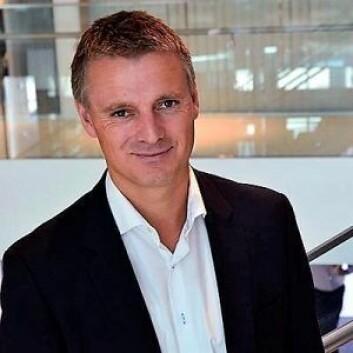 Kjetil Lund er byråden som får ansvaret for gigantsammenslåingen av E-CO Energi og Hafslund. Foto: Privat