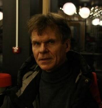 Einar Braathen. Foto: Eli van der Eynden