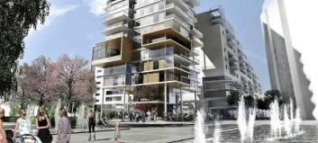 – Skal regjering og byråd få strupe solen i byen?