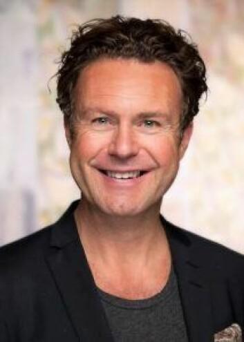 Geir Kvarme. Foto: Oslo Høyre