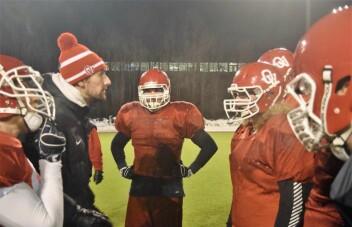 Trolls og Vikings, Oslo-klubbene i amerikansk fotball, frustrerte over å være fordrevet fra banene sine