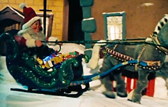 VIDEO: God jul fra alle oss i VårtOslo!