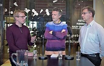 Byprat: Kan Oslo klare seg uten eiendomsskatt, og hva er isåfall prisen?