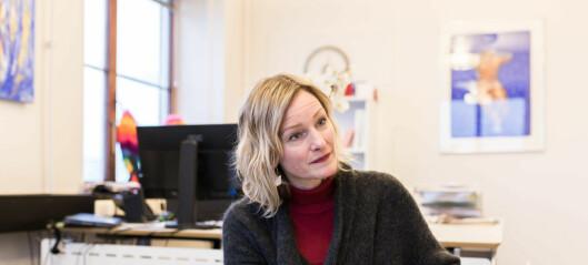 Osloskolen har fått en ny leder. Her er hennes plan for skolebarna