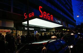Kommunen vil trekke flere store filmproduksjoner til Oslo. Nå er de på jakt etter byens første filmkommisjonær
