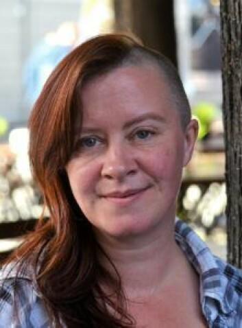 Marit Halse vil ha en slutt på alkoholserveringen på Rådhuset. Foto: Rødt