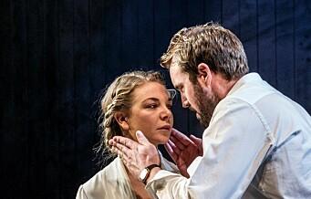 Liv Ullman lager en naken, men sterk fortelling om ekteskapet til Ingmar Bergmans foreldre
