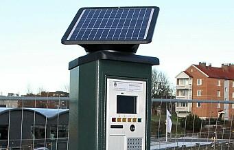 På mandag innføres beboerparkering i bydel Gamle Oslo. Nå må du betale for å parkere bilen din