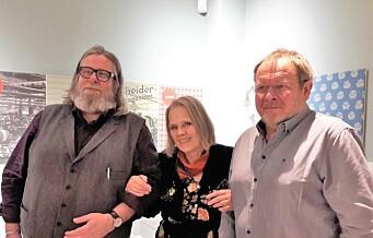 Hønse-lovisas hus og Arbeidermuseet får en venneforening