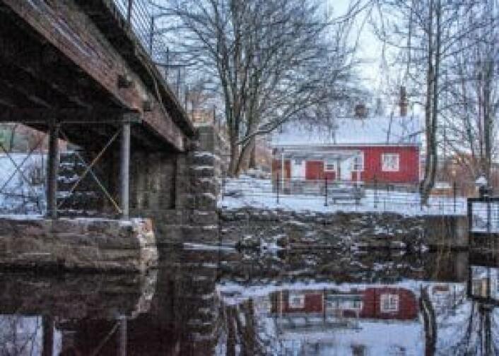 Arbeidermuseet og Hønse-Lovisas hus skal fortsette å fortelle historien om industrien langs Akerselva, og om folkene som levde der. Foto: Morten Lauveng Jørgensen