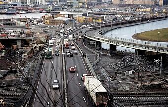 – Vi trenger flere bilrestriktive tiltak, ikke færre