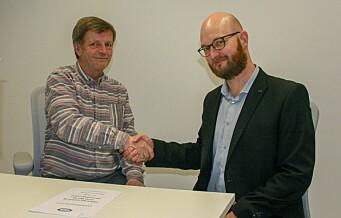 Coop blir generalsponsor for barnefotballen i Vålerenga