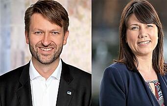 Nikolai Astrup trekker seg som lederkandidat i Oslo Høyre