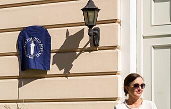 Oslo byes vel vil markere 8. mars ved å avduke blå skilt med viktige oslokvinner