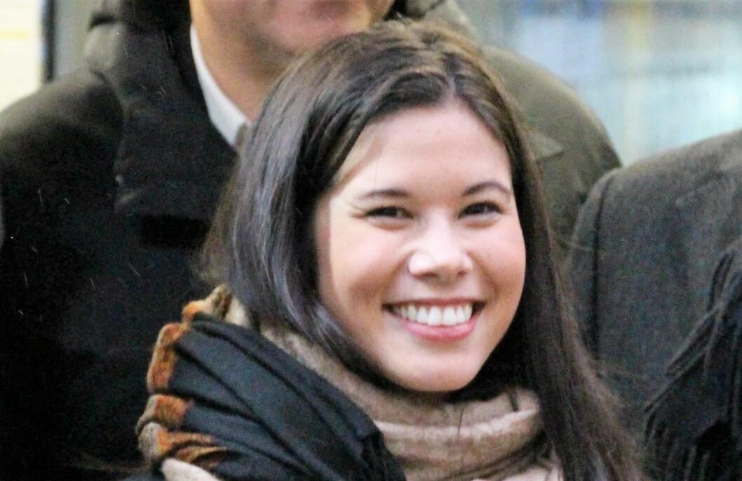 Lan Marie Berg Nguyen. Foto: Susanne Skaug