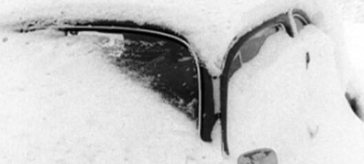 VIDEO: I 1973 måtte bileierne følge med på kalenderen for å finne lovlig parkeringsplass i vintersesongen