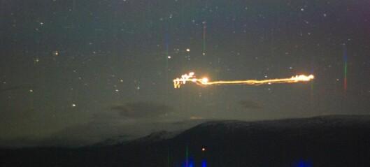 UFO-bygda er en triviell framstilling av store spørsmål