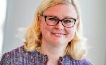 Pia Farstad von Hall (H) ønsker et anonymt varslingssystem for seksuell trakassering og maktmisbruk i Oslo kommune. Foto: Oslo Høyre