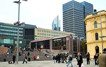 Bane NOR slår knallhardt tilbake mot Ruters plan om busstasjon over Oslo S