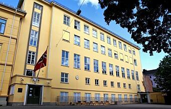 - Pilene peker i feil retning i Osloskolen, men Arbeiderpartiet står bare og ser på