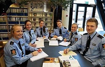 Framtidens politistudenter kan få sin skolehverdag i Groruddalen