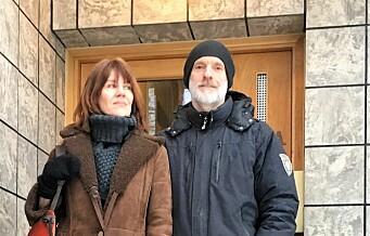 Beboere i Von der Lippes gate: – Oslo kommune utsetter oss for utpressing