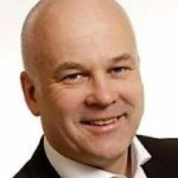 � Marienlyst er ikke lenger egnet for framtidas medievirksomhet, mener kringkastingssjef Thor Gjermund Eriksen. Foto: Privat