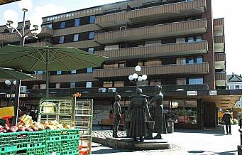 – Vi vil stanse videre salg av leiligheter i Hagegata 31